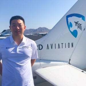 Private pilot training by CFI John Kim