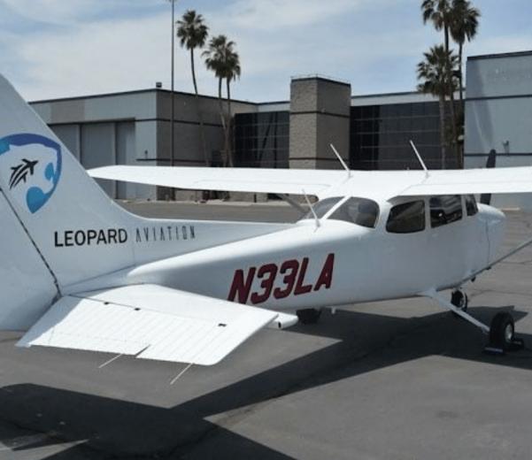 The best flight training school in Arizona