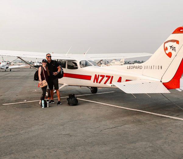 Leopard Aviation Flight School