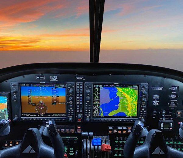 Private Pilot Training