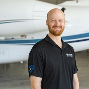 CFI at Leopard Aviation