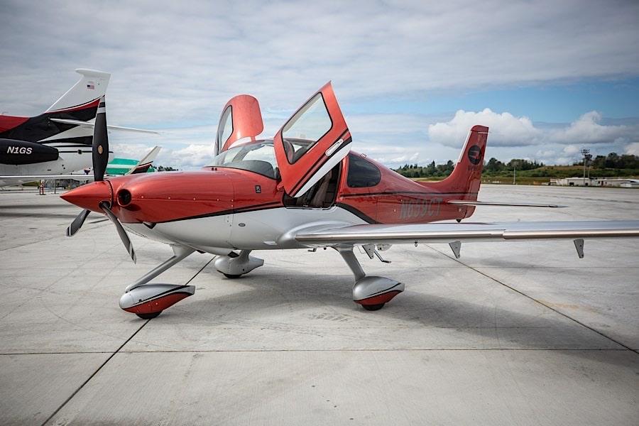 High-performance-aircraft