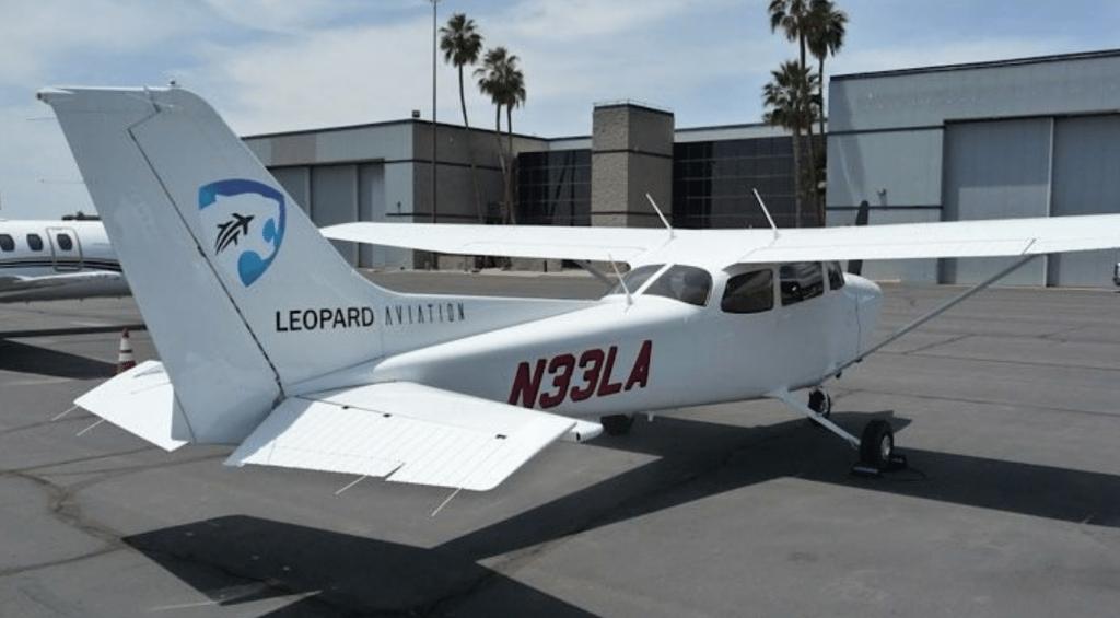 The best flight school in Scottsdale, AZ.