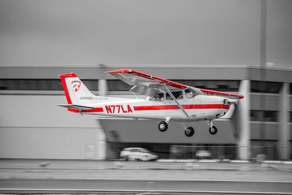 Flexible private pilot lessons